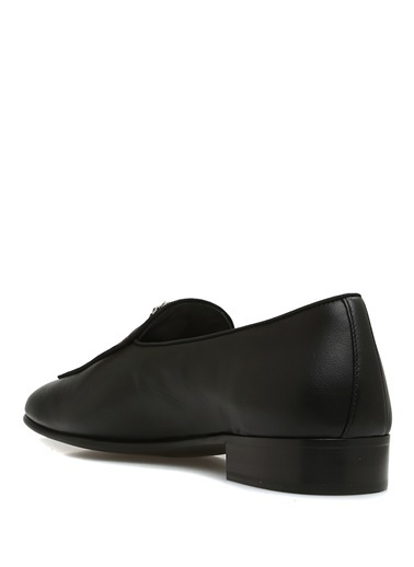 Giuseppe Zanotti Ayakkabı Siyah